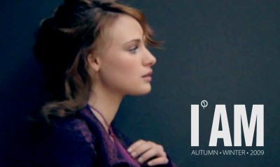 I AM Autumn Winter 2008-2009 video