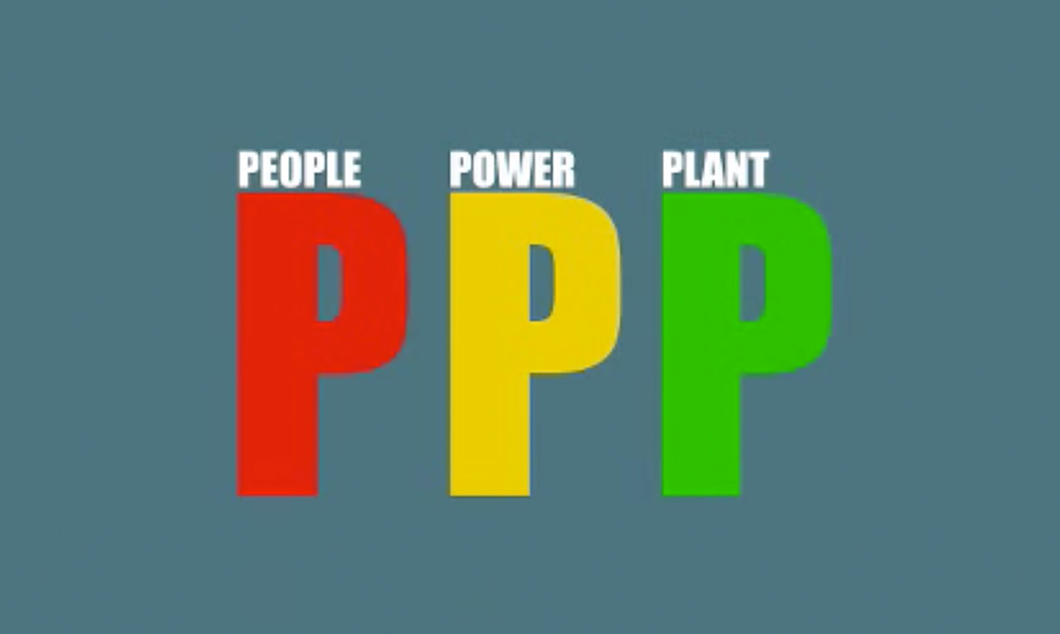 People-power-plant