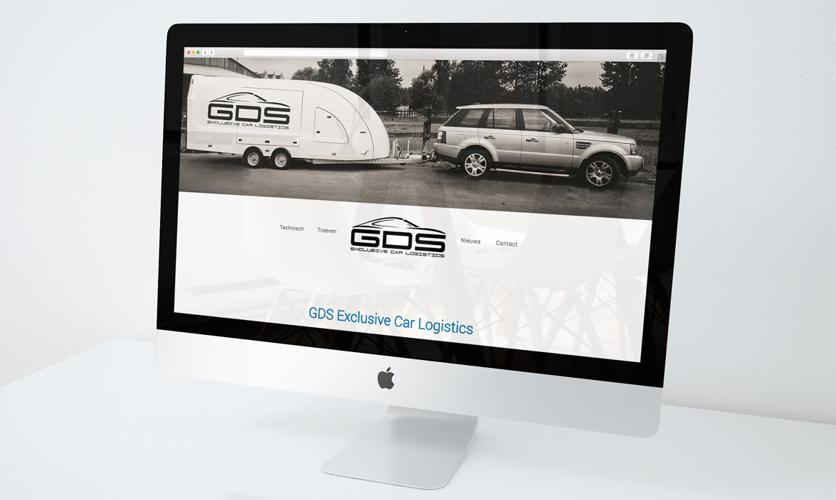 gds-excl Exclusive Car Transport