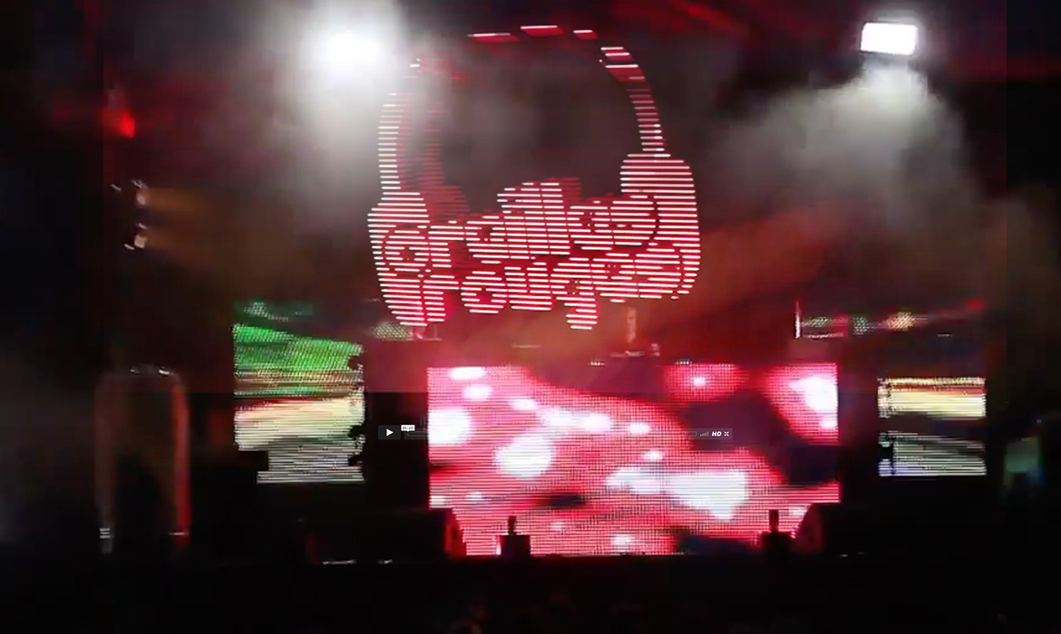 Oreille Rouges 2014 aftermovie